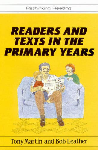 9780335192274: Readers and Texts in the Primary Years (Rethinking Reading)