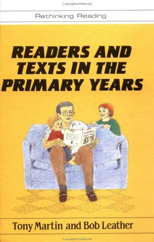 9780335192281: Readers and Texts in the Primary Years