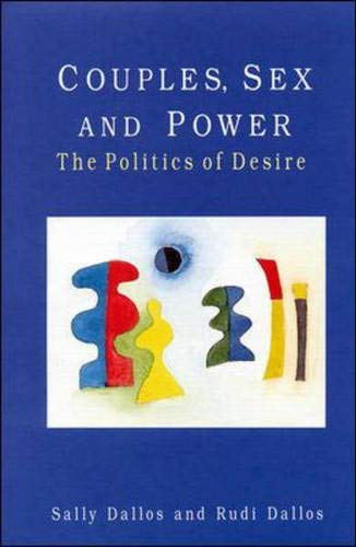 9780335192380: Couples, Sex and Power: Politics of Desire