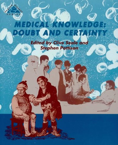 9780335192519: Medial Knowledge (Health and Disease, Book 1)
