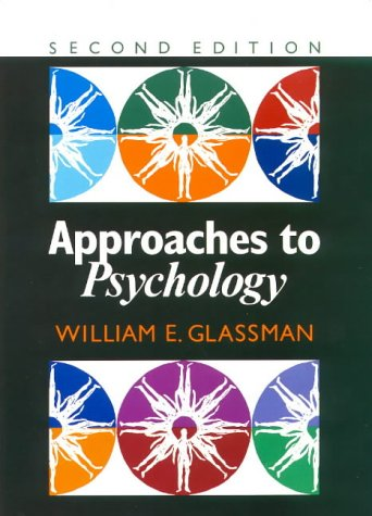 9780335192595: Approaches To Psychol 2/Ed