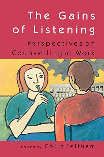 9780335192809: The Gains of Listening (American History; 172)