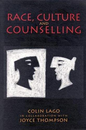 9780335192946: Race, Culture and Counselling