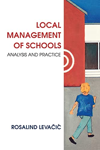 9780335193752: Local Management of Schools (5)