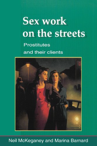 9780335194001: Sex Work on the Streets: Prostitutes and Their Clients