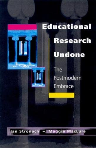 9780335194339: Educational Research Undone