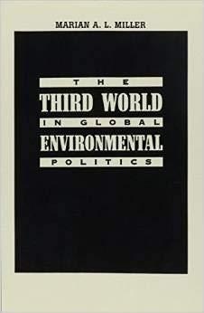 9780335195008: Third World in Global Environmental Politics