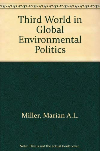 9780335195015: The Third World in Global Environmental Politics
