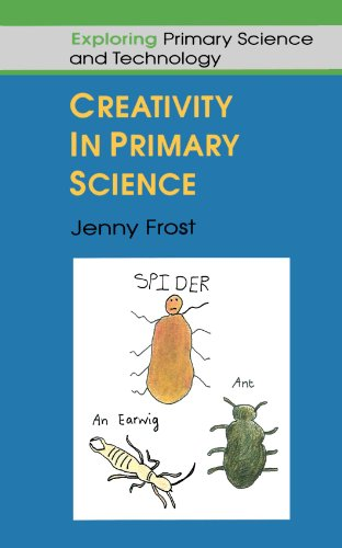 9780335195527: Creativity In Primary Science (Exploring Primary Science and Technology)