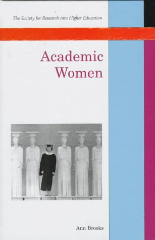 9780335196005: Academic Women (Society for Research into Higher Education)