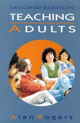 9780335196234: Teaching Adults