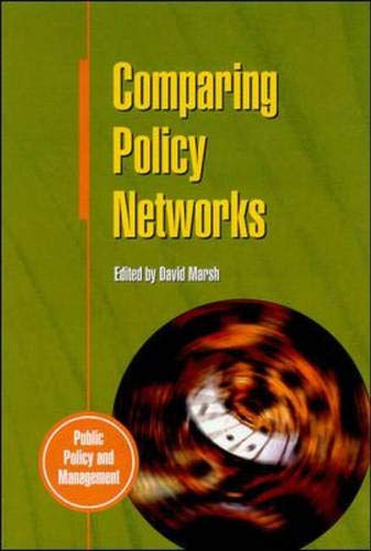 9780335196463: Comparing Policy Networks