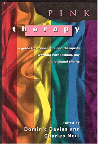 9780335196579: Pink Therapy Guide for Counselors
