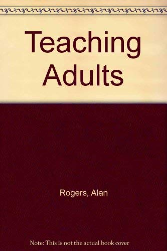 9780335196876: TEACHING ADULTS 2/ED CL