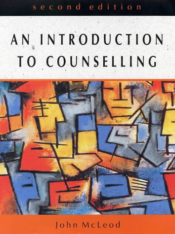 9780335197095: INTRO TO COUNSELLING (2ND EDN)