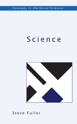 9780335198474: Science (Concepts in the Social Sciences)