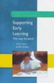 The Way Forward (Supporting Early Learning) (0335199518) by Hurst