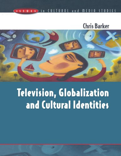 Television, Globalization and Cultural Identities: Barker, Chris;Open University