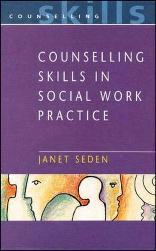 9780335199686: Counselling Skills In Social Work