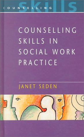 9780335199693: Counselling Skills in Social Work Practice