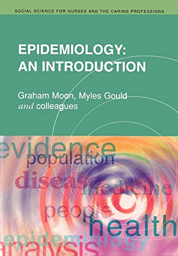 9780335200122: Epidemiology (Social Science for Nurses and the Caring Professions)