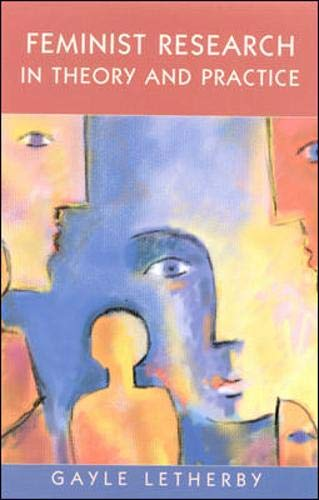 9780335200290: Feminist Research in Theory and Practice