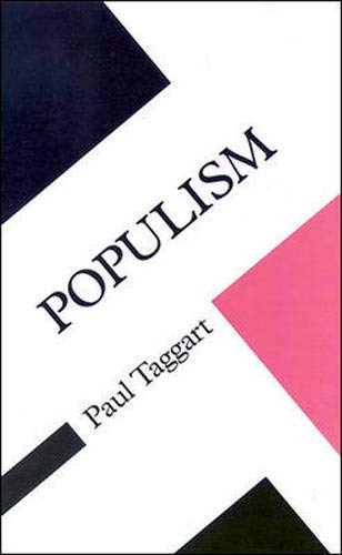 9780335200467: Populism (Concepts in the Social Sciences)