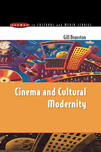 9780335200764: CINEMA & CULTURAL MODERNITY