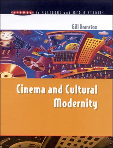 9780335200771: Cinema and Cultural Modernity