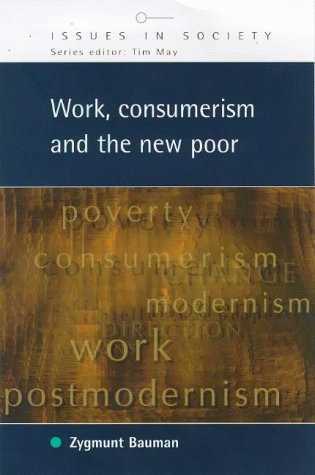 9780335201563: Work, Consumerism and the New Poor (Issues in Society)