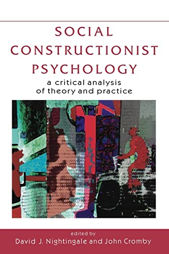 an analysis of popular psychological theories