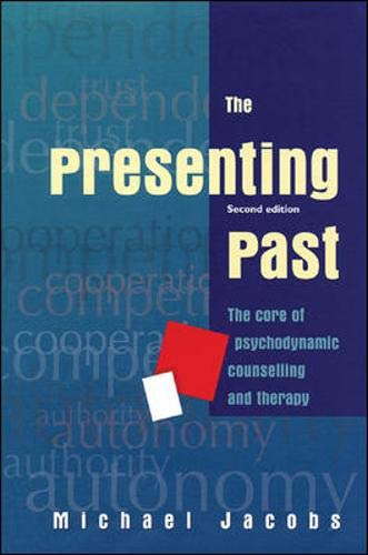 9780335201969: The Presenting Past