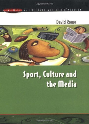 9780335202027: Sport, Culture and the Media: The Unruly Trinity (Issues in Cultural and Media Studies)