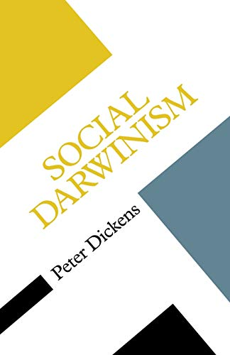 9780335202188: Social Darwinism (Concepts in the Social Sciences)