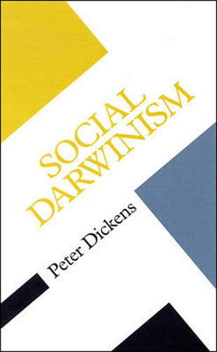 9780335202195: Social Darwinism: Linking Evolutionary Thought to Social Theory (Concepts in the Social Sciences)
