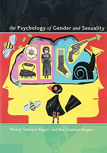 9780335202249: The Psychology Of Gender And Sexuality