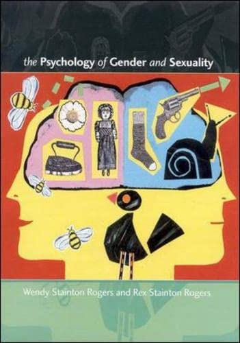 9780335202256: The Psychology of Gender and Sexuality