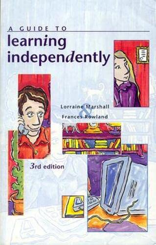 9780335203666: A Guide to Learning Independently