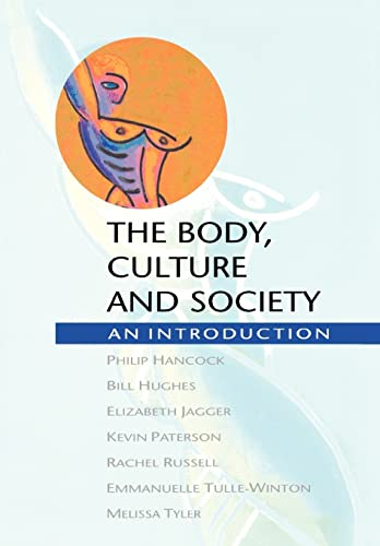 9780335204137: Body Culture and Society: An Introduction