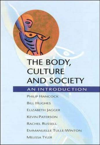 9780335204144: The Body Culture and Society: An Introduction