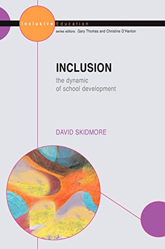 9780335204816: Inclusion: The Dynamic of School Development (Inclusive Education)
