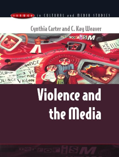 9780335205059: Violence and the Media