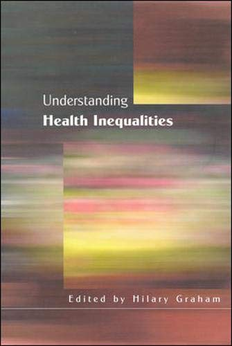 9780335205530: Understanding Health Inequalities