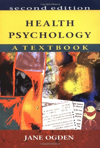 9780335205967: Health Psychology