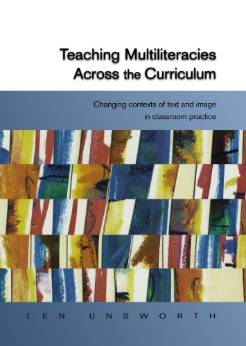 9780335206049: Teaching Multiliteracies Across The Curriculum (UK Higher Education OUP Humanities & Social Sciences Educati)