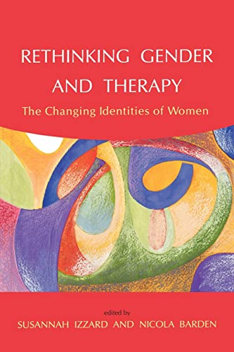 9780335206063: Rethinking Gender and Therapy: Inner World, Outer World, and the Developing Identity of Women