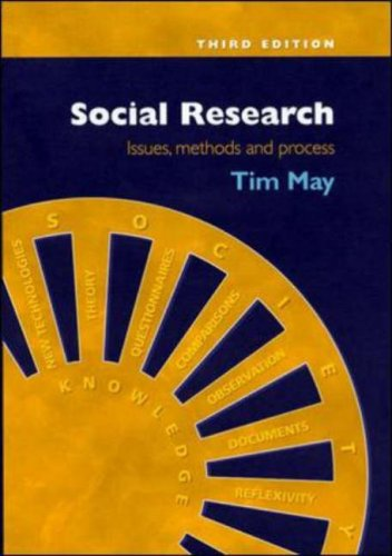 9780335206124: Social Research: Issues, Methods and Process