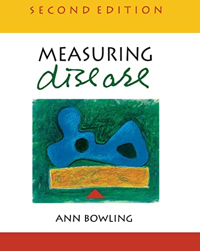 9780335206414: Measuring Disease: A Review of Disease Specific Quality of Life Measurement Scales