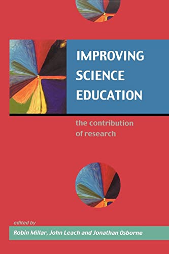9780335206452: Improving Science Education