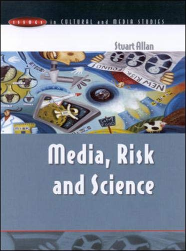 9780335206636: Media, Risk and Science
